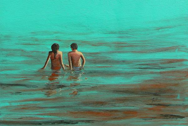 Marée basse no 03